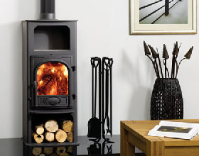 Dawlish Stoves Supplier
